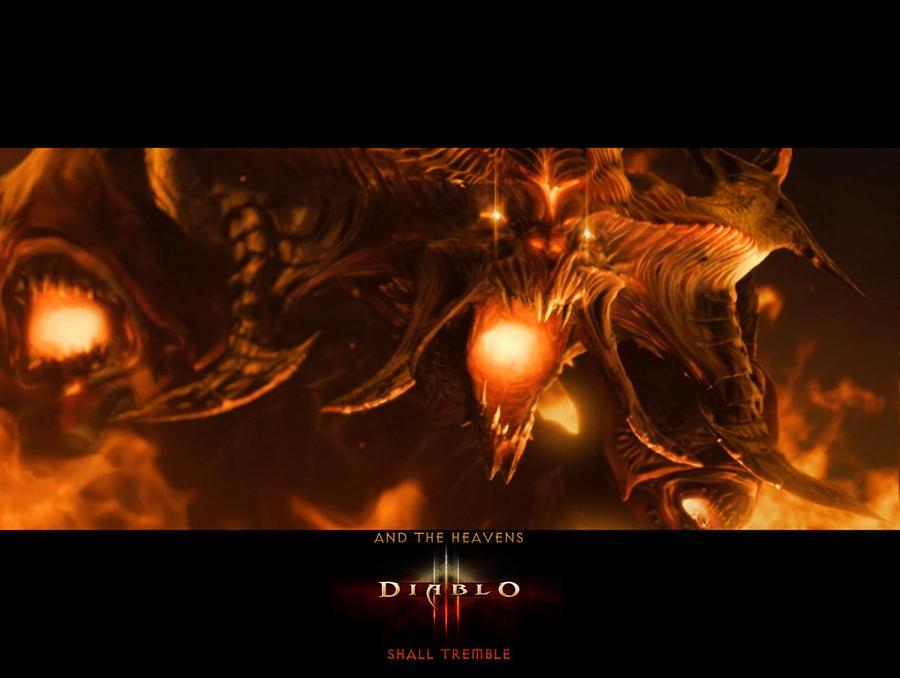 Diablo Iii Wallpaper. diablo3 wallpaper no.1 by
