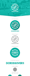 DCROSSOVER11 - New Visual Identity by DCrossover11