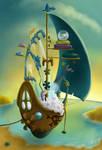 The Pirate Bath