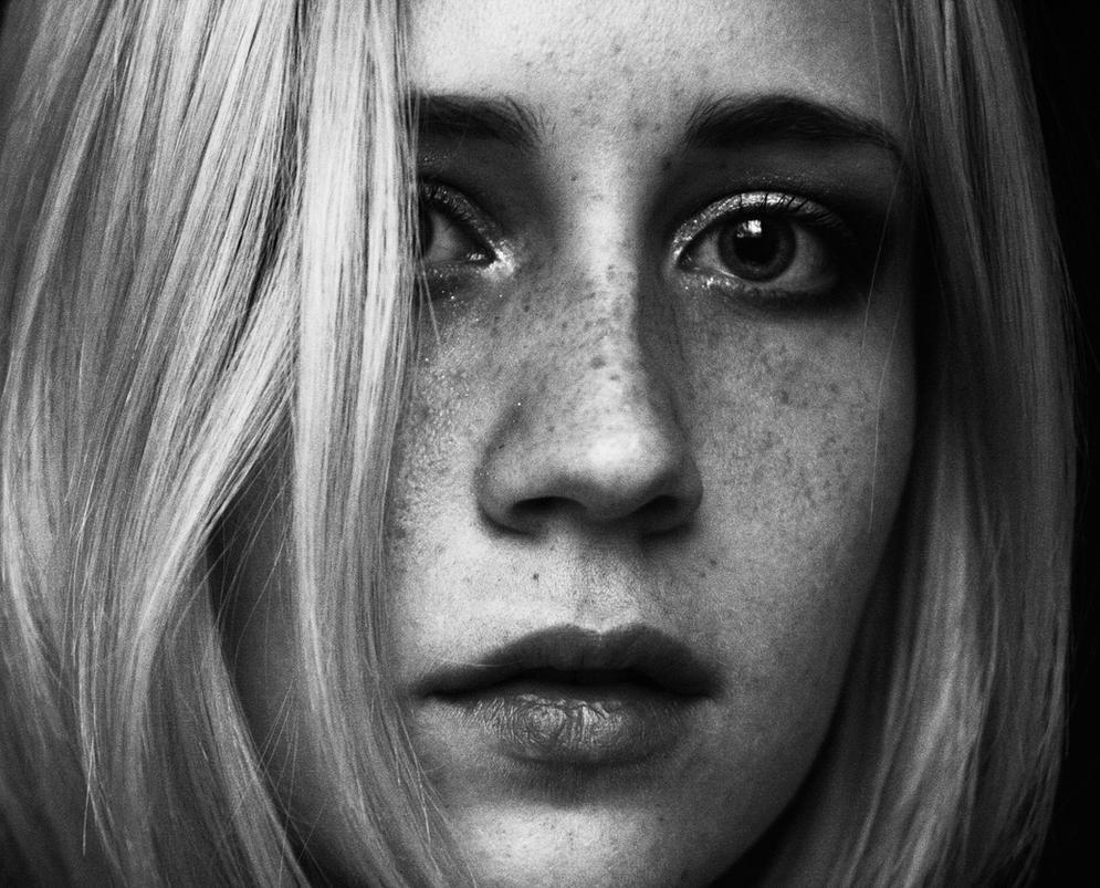 Me by KseniaChumakova