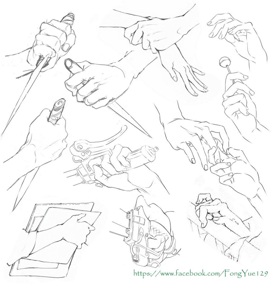 hands part5 by 69XuXu69