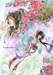 Spell Of Love by 69XuXu69