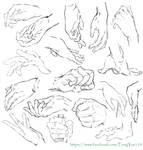 Hands part 6