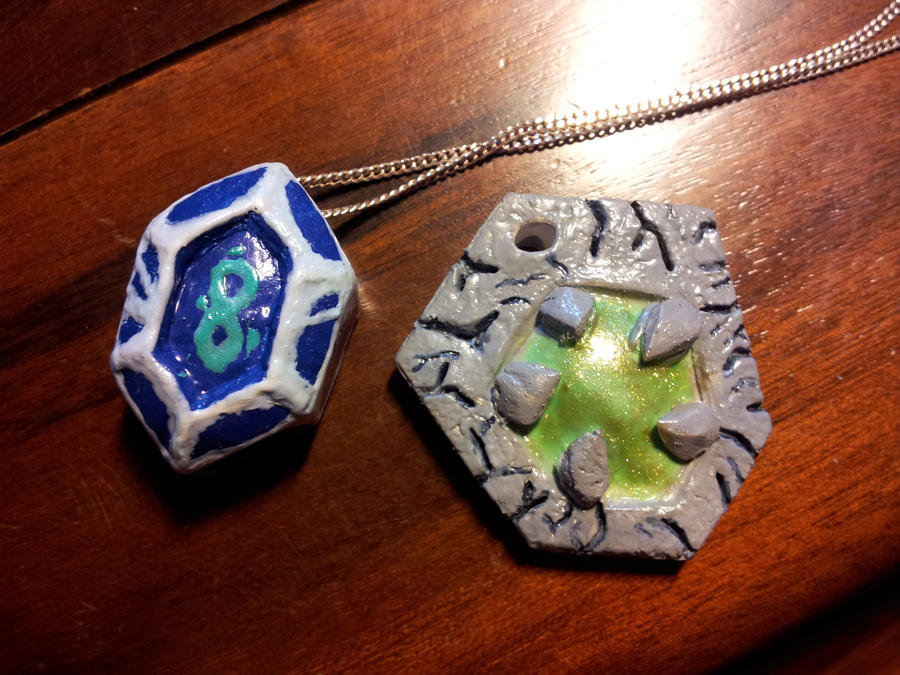 Catalyst the protector and regrowth pendant by 33lina on deviantart catalyst the protector and regrowth pendant by 33lina aloadofball Choice Image