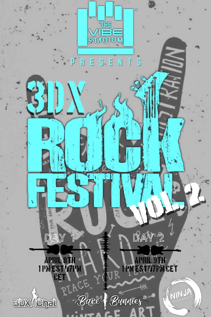 3dx_rock_festival_vol_2_by_jin_masamune_