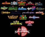 Nintendo All-Star Cinematic Universe Phase 5 p2 by GreatAngelGuardian