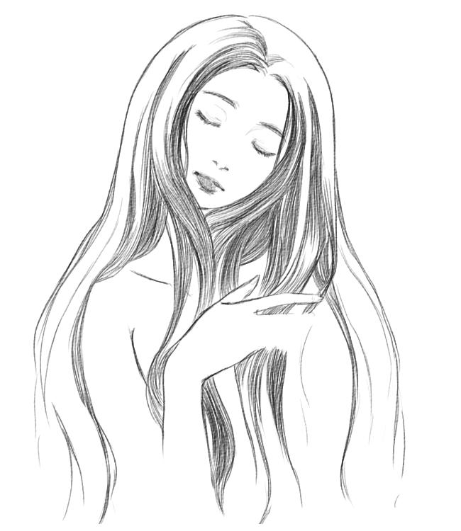 Woman by RD-Comics
