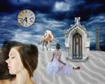 Perchance to dream...