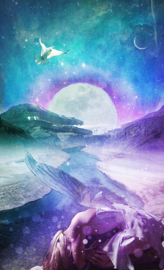 Aurora by faryewing