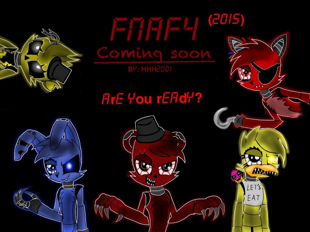 Download Fnaf 4 Demo Free