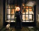 Victorian Gatekeeper