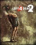 Left 4 Dead 2 -Spitter