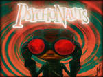 Razputin - Psychonauts