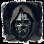 Dishonored - Corvo's Mask