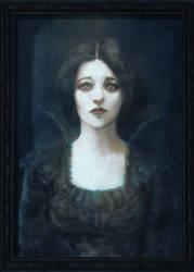 Iris von Everec by juhoham