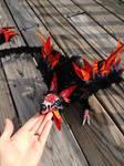 Baby Torchling Dragon