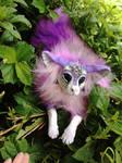 Fantasy Baby Fox