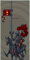 Steampunk Knight