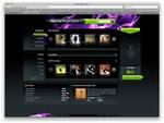 Sourcebits Nerve Music Store