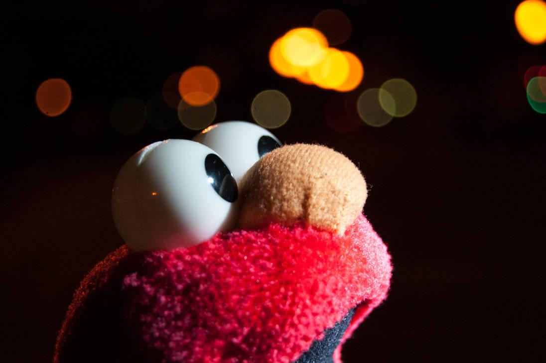 Elmo's Dream II by oscargascon
