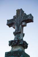 The cross II by oscargascon