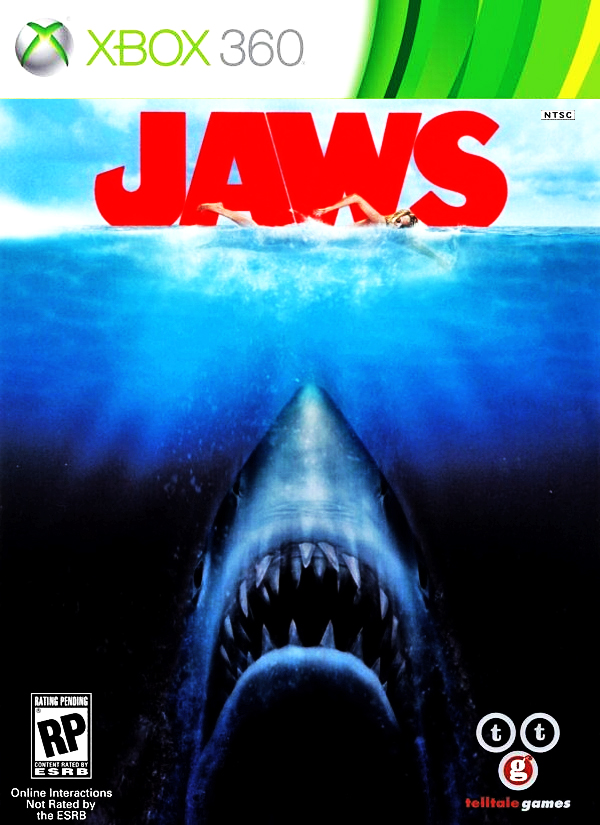 Jaws   Play Jaws Game - Play Shark Games