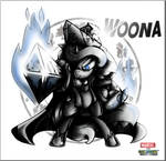 The Woona Champion!