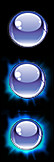 Windows 7 Start Button Blu.Glz by XxOptiCaxX