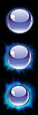 Windows 7 Start Button Blu.Glz by XxOptiCaxX