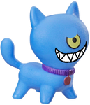 Robot Chicken Ugly Dog (PNG)