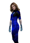 Fant4stic Invisible Woman (PNG)