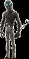 Screenslaver Figure (PNG)