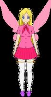 Maggie Fairywings (PNG)