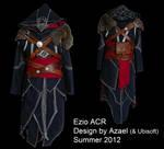 Ezio ACR Costume