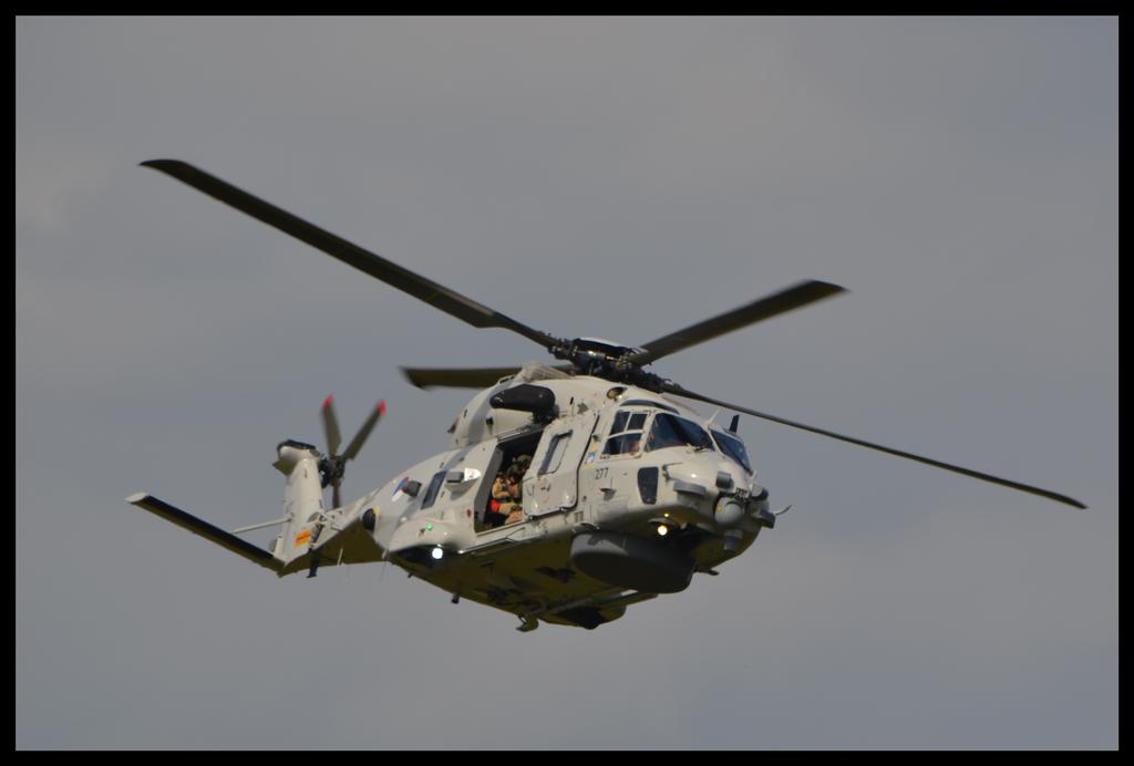 Dutch NH-90 II by SteveFranck