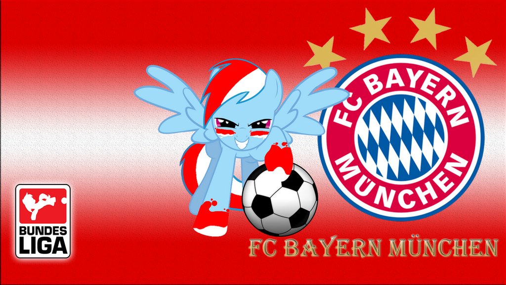 Rainbow dash x fc bayern wallpaper by xeto94 on deviantart rainbow dash x fc bayern wallpaper by xeto94 voltagebd Images