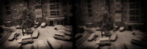 Snow by xXautumn-dreamsXx