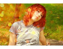redhead by xXautumn-dreamsXx