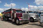 Peterbilt Farmtrucks