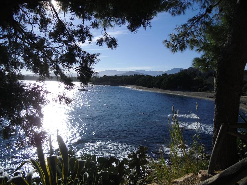 Santa Maria vista spiaggia by Alies16