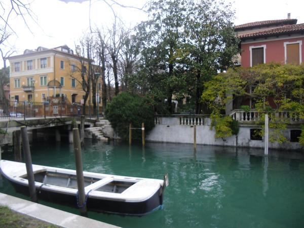 Lido di Venezia by Alies16