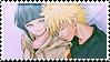 Naruhina Stamp I by Tainaka