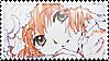 Sakura Stamp by Tainaka