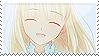 Saber Stamp by Tainaka