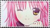 Amu Hinamori Stamp by Tainaka
