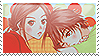 Kimi - Boku - Love Stamp by Tainaka