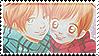 Futari no Kisetsu ga Stamp by Tainaka