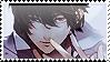Yakumo Saitou - Stamp by Tainaka