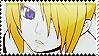 Hildegarde - Stamp