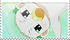 Baby Beel - Stamp by Tainaka